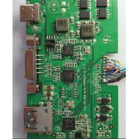 禾川兴科技USB Type-C拓展坞转HDMI成熟方案