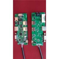 禾川兴科技Type-C转HDMI  USB3.0-PD方案