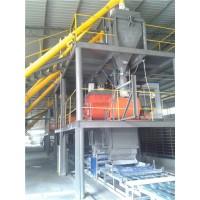 山东创新硅质渗透板生产线-FS外模保温一体板设备