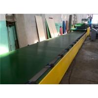 山东创新釉面瓦生产线-复合釉面波形瓦生产线