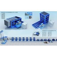 山东创新水泥纤维板设备-水泥纤维板生产线