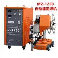 上海东升MZ-1000自动埋弧焊机工业型电焊