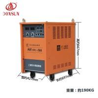 上海东升经典工业焊机NB(KR)-500可控硅气保焊机