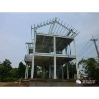 钢结构工程承包