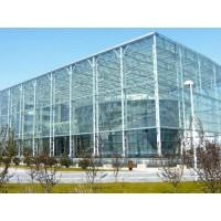 未来新型绿色建筑钢结构别墅的优势