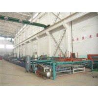 山东创新玻镁板设备-玻镁板生产线