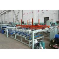 山东创新防火板生产线-防火板设备