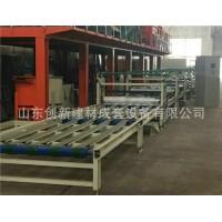 山东创新防火装饰板生产线-防火装饰板设备