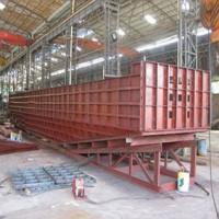 供应桥梁盖梁钢模板