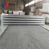 D76-1-4蒸汽排管散热器(工程,车间,养殖场)-裕圣华
