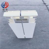 UR7006-500压铸铝散热器厂家排名-裕圣华品牌