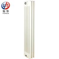 gz509钢五柱暖气片的特点(车间,厂房,报价)-裕华采暖