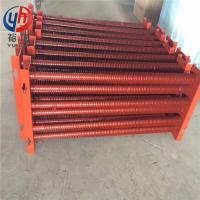 SRN270-1优质翅片管散热器厂家(品牌,规格)-裕华采暖