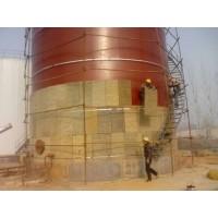 排污管道玻璃棉保温工程施工厂家设备保温施工队