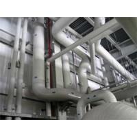 电伴热带管道保温外包铝板施工 设备保温工程队