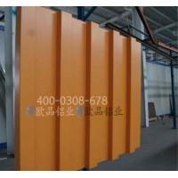长城铝单板 瓦楞铝方通装饰厂家定制