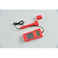 供应便携式纸管湿度仪MS7200+  手持插针式纸制品水分计
