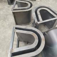 水利灌溉槽模具 通用型水槽模具尺寸