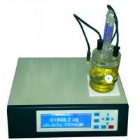 供应重庆医药原料水分仪  石油甲醇水分快速检测仪