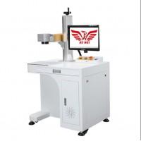 东莞20w激光打标机 金属激光喷码机光纤打标机厂家直销