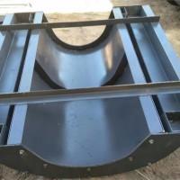 标准型号流水槽模具 大型流水槽钢模具找巨盛模具厂