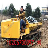 恒旺履带运输车厂家直销 全地形履带运输车 工程搬运车