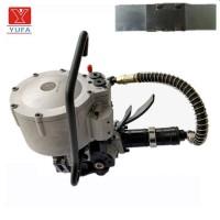 KZ32气动捆扎机线缆打捆机钢卷捆包机上海钢管打包机厂家直销