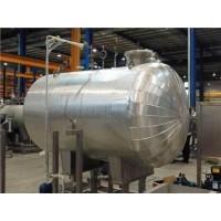罐体保温防腐施工队玻璃棉设备保温承包工程
