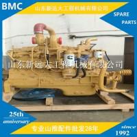 发动机NTA855-C360S10 黄工320推土机配件