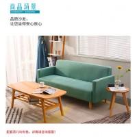 深圳梦缘公寓沙发
