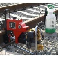 工矿企业铁路轨道建设钢轨打孔机
