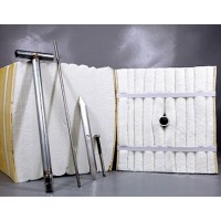 山东供应标准型硅酸铝纤维模块厂家