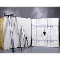 电锅炉保温硅酸铝纤维模块价格