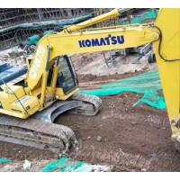 西安土石方工程施工长臂挖掘机出租
