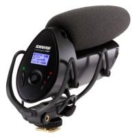舒尔 采访话筒 摄像机头话筒SHURE-经销商声海创新