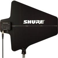 SHURE 话筒天线分配器 天线放大器 舒尔-经销商声海创新