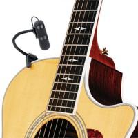 DPA 乐器话筒麦克风 萨克斯小提琴话筒-经销商声海创新
