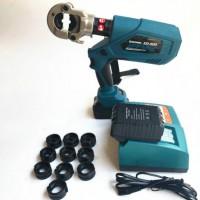 液压钳 ED-300充电式压接钳 卓普电动液压钳