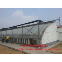 日光温室塑料大棚  山东日光温室  厂家出售