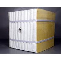 工业窑炉广泛应用陶瓷纤维模块 直供