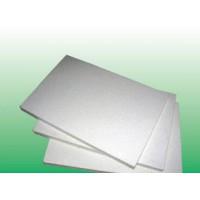 铝电解槽应用陶瓷纤维板隔热性能