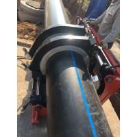 广东厂家直销HDPE双密封自锁承插口复合实壁管