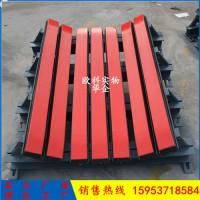 矿用皮带机缓冲床 重型复合式缓冲床 抗静电阻燃缓冲床