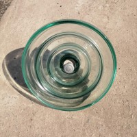 XTXP-70标准型盘形悬式玻璃绝缘子