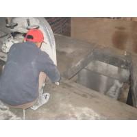 肇庆楼板切割拆除 楼板楼梯切割拆除施工简单快捷