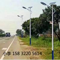 易县农村6米太阳能路灯哪里卖便宜