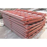 护栏模板租赁|护栏模板回收|济宁护栏模板厂家