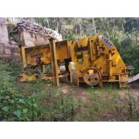 二手矿山机械二手矿山设备低价处理