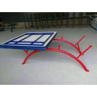 重庆室外乒乓球台的价格