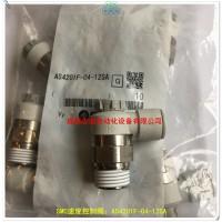 AS4201F-04-12SA原装SMC速度控制阀